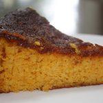 Amandelcake met citroen en mandarijn; recept; recepten; cake; taart; amandelmeel; citroen; mandarijn; mandarijnen; Rick Stein; Mexico; Mexicaans;