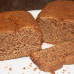 Kruidcake met kruidnagel en kaneel; recept; recepten; cake; kruidnagel;